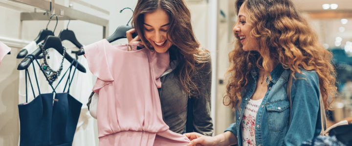Build Friendships While Shopping in Arlington at Randol Mill West