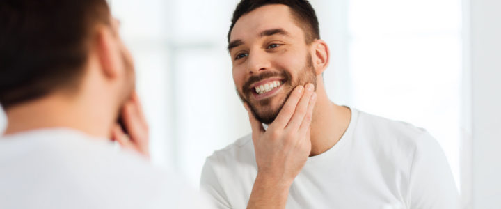 Advice for Men's Grooming in Arlington with Randol Mill West