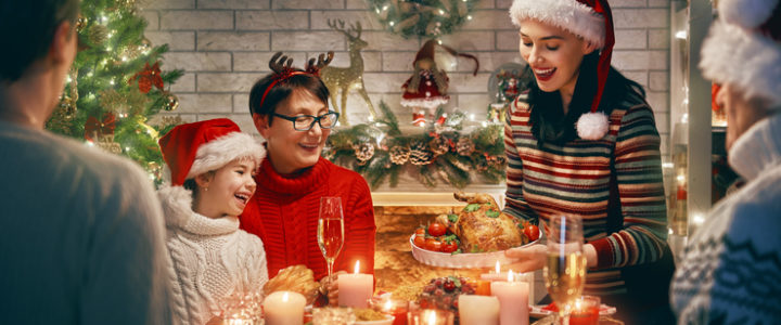 Tips for Entertaining Holiday Houseguests in Arlington