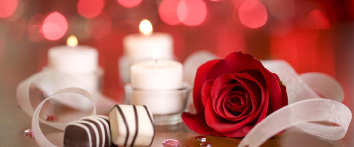 Valentine's Day Ideas in Arlington at Randol Mill West