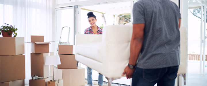 Guide for New Residents with an Arlington Moving Checklist from Randol Mill West