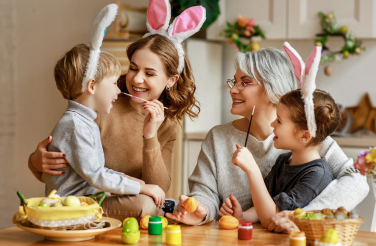 Randol Mill West is Your Easter 2021 and Springtime Celebration One-Stop-Shop in Arlington