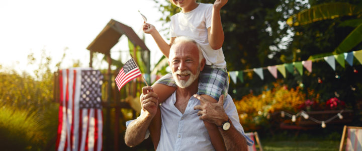 Prepare for Fourth of July 2021 in Arlington by Shopping All Things Summer at Randol Mill West
